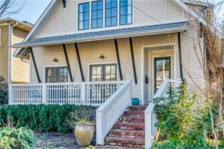 1507 B Paris  , Nashville, TN 37212 (MLS #1602994) :: KW Armstrong Real Estate Group