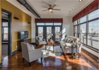 817  3rd Ave N Unit 404  404, Nashville, TN 37201 (MLS #1603064) :: KW Armstrong Real Estate Group
