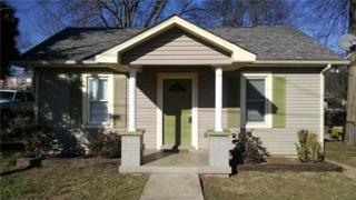 129  Eastmoreland St  , Nashville, TN 37207 (MLS #1603334) :: KW Armstrong Real Estate Group