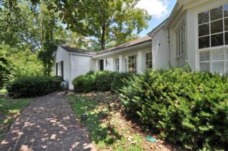 1216  Nichol Ln  , Nashville, TN 37205 (MLS #1603578) :: KW Armstrong Real Estate Group