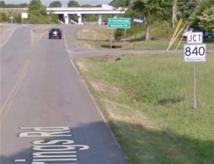 4450  Sulphur Springs Rd  , Murfreesboro, TN 37129 (MLS #1604528) :: EXIT Realty Bob Lamb & Associates