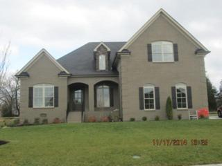 3318  Vintage Grove Pkwy  , Murfreesboro, TN 37130 (MLS #1604720) :: EXIT Realty Bob Lamb & Associates