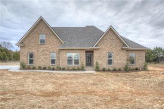 116  Amazonway Ridge  , Murfreesboro, TN 37130 (MLS #1604953) :: EXIT Realty Bob Lamb & Associates