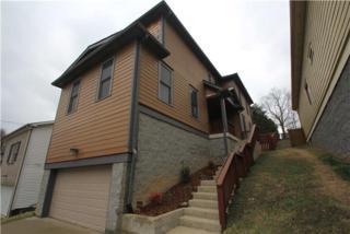 1610  Boscobel St  , Nashville, TN 37206 (MLS #1605181) :: EXIT Realty Bob Lamb & Associates