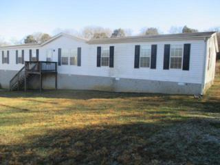 171  Maple St  , Gordonsville, TN 38563 (MLS #1605529) :: EXIT Realty Bob Lamb & Associates