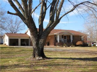 11  Harbin Rd  , Fayetteville, TN 37334 (MLS #1605766) :: KW Armstrong Real Estate Group