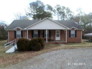 700  Spout Springs Rd  , Lawrenceburg, TN 38464 (MLS #1605923) :: EXIT Realty Bob Lamb & Associates