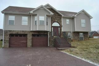 3153  Rolling Hills Ct  , Clarksville, TN 37043 (MLS #1609550) :: KW Armstrong Real Estate Group