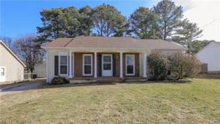 1024  Rolling Meadow Dr  , Mount Juliet, TN 37122 (MLS #1610292) :: KW Armstrong Real Estate Group