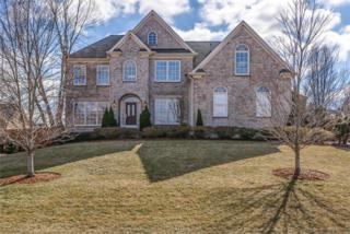 1538  Copperstone Dr  , Brentwood, TN 37027 (MLS #1611028) :: KW Armstrong Real Estate Group