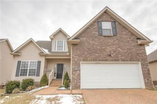 1045  Golf View Way  , Spring Hill, TN 37174 (MLS #1612150) :: KW Armstrong Real Estate Group