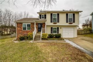 320  Brandiwood Ct  , Old Hickory, TN 37138 (MLS #1612618) :: KW Armstrong Real Estate Group