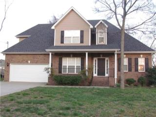 1528  Jeter Way  , Murfreesboro, TN 37129 (MLS #1612623) :: KW Armstrong Real Estate Group