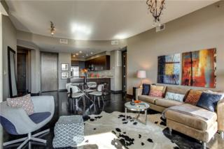 1510  Demonbreun St Apt 1409  , Nashville, TN 37203 (MLS #1612855) :: KW Armstrong Real Estate Group
