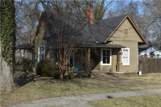 310  Washington Ave  , Mount Pleasant, TN 38474 (MLS #1613114) :: KW Armstrong Real Estate Group