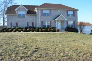 743  Cedar Grove Ct  , Clarksville, TN 37040 (MLS #1613164) :: EXIT Realty Bob Lamb & Associates