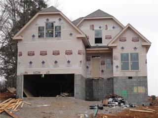 2008  Searles Ct. - Lot 599  , Spring Hill, TN 37174 (MLS #1613166) :: EXIT Realty Bob Lamb & Associates
