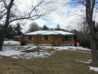 321  Lynwood Cir  , Springfield, TN 37172 (MLS #1613842) :: EXIT Realty Bob Lamb & Associates