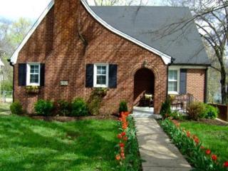 4904  Idaho Ave  , Nashville, TN 37209 (MLS #1614061) :: EXIT Realty Bob Lamb & Associates