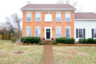 1512  Birchwood Circle  , Franklin, TN 37064 (MLS #1615603) :: KW Armstrong Real Estate Group