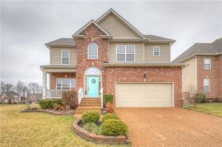 6005  Warner Ct  , Spring Hill, TN 37174 (MLS #1616904) :: KW Armstrong Real Estate Group