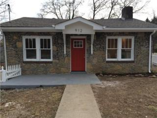 912  Strouse Ave  , Nashville, TN 37206 (MLS #1617284) :: KW Armstrong Real Estate Group