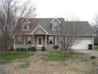 2806  Rocking Horse Ln  , Murfreesboro, TN 37130 (MLS #1617542) :: Exit Realty Music City