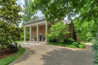 1109  Belle Meade Blvd  , Nashville, TN 37205 (MLS #1619017) :: KW Armstrong Real Estate Group