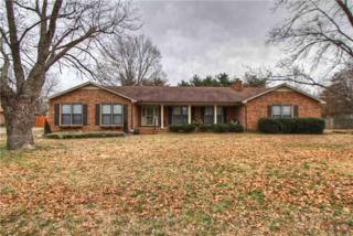 1850  James Dr  , Murfreesboro, TN 37129 (MLS #1619097) :: KW Armstrong Real Estate Group