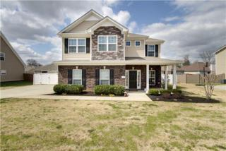 1812  Kinsale Ave  , Murfreesboro, TN 37128 (MLS #1619357) :: KW Armstrong Real Estate Group