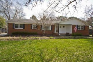 910  Huntwood St  , Murfreesboro, TN 37130 (MLS #1619389) :: EXIT Realty Bob Lamb & Associates