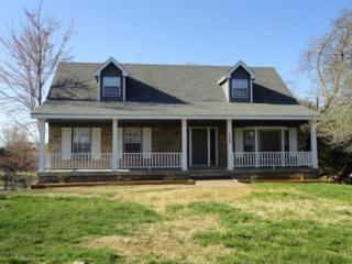 1004  Foxmoor Dr  , Clarksville, TN 37042 (MLS #1619902) :: Exit Realty Music City