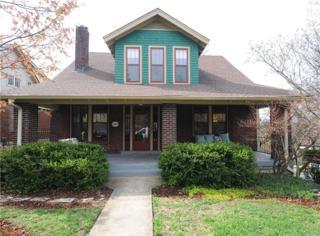 1409  Ashwood Ave  , Nashville, TN 37212 (MLS #1620345) :: KW Armstrong Real Estate Group