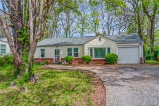 2812  Druid Dr  , Nashville, TN 37210 (MLS #1625071) :: KW Armstrong Real Estate Group