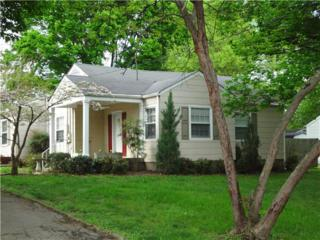 2815  Hastings Rd  , Nashville, TN 37214 (MLS #1626373) :: KW Armstrong Real Estate Group