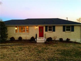 2801  Noonan Dr  , Nashville, TN 37206 (MLS #1627734) :: KW Armstrong Real Estate Group