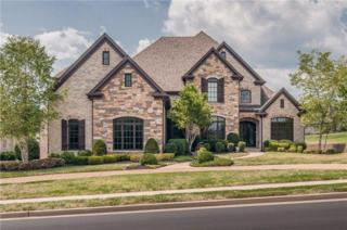 1004  Park Crest Court  , Brentwood, TN 37027 (MLS #1627910) :: KW Armstrong Real Estate Group