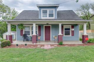 942  Strouse Ave  , Nashville, TN 37206 (MLS #1628062) :: KW Armstrong Real Estate Group