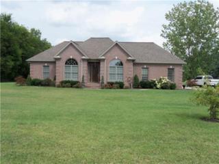 1170  Major Lane  , Hopkinsville, KY 42240 (MLS #1628068) :: KW Armstrong Real Estate Group