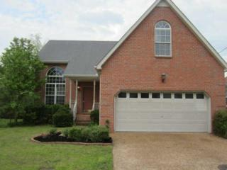 3921  Waterford Way  , Antioch, TN 37013 (MLS #1628113) :: KW Armstrong Real Estate Group