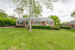 251  Haverford Ave  , Nashville, TN 37205 (MLS #1628247) :: KW Armstrong Real Estate Group