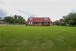 2409  Green Acres Dr  , Clarksville, TN 37042 (MLS #1628250) :: KW Armstrong Real Estate Group
