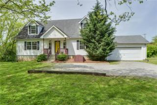 3126  Hillside Rd  , Nashville, TN 37207 (MLS #1628718) :: KW Armstrong Real Estate Group