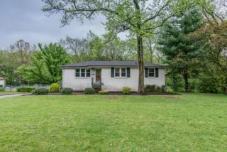 2600  Brittany Dr  , Nashville, TN 37206 (MLS #1629653) :: KW Armstrong Real Estate Group