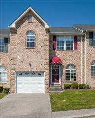 3001  Hamilton Church Rd, #306  306, Antioch, TN 37013 (MLS #1631256) :: KW Armstrong Real Estate Group