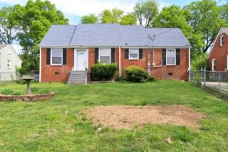2003  Rose Cliff Dr  , Nashville, TN 37206 (MLS #1631666) :: KW Armstrong Real Estate Group