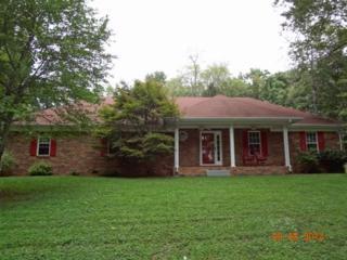 660  Allisona Rd  , Eagleville, TN 37160 (MLS #1631790) :: EXIT Realty Bob Lamb & Associates