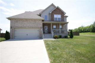 2829  Brewster Dr  , Clarksville, TN 37042 (MLS #1633495) :: KW Armstrong Real Estate Group