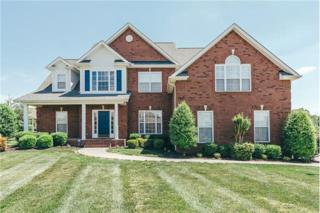 1017  Vista Ct  , Hendersonville, TN 37075 (MLS #1633567) :: KW Armstrong Real Estate Group