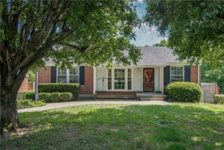 2004  Rosecliff Dr  , Nashville, TN 37206 (MLS #1634347) :: KW Armstrong Real Estate Group